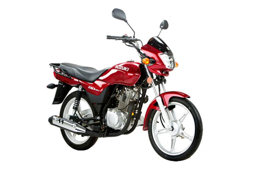 Suzuki Gd Euro Ii Price In Pakistan