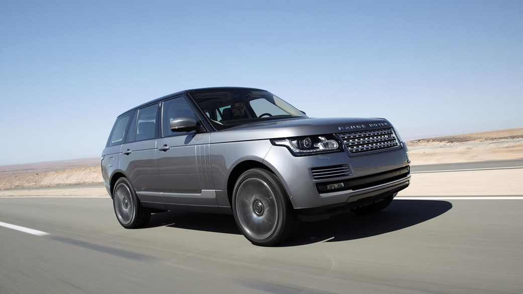 Range Rover Vogue Supercharged 5.0 V8 Model 2021 Price in Pakistan Specification Features New Shape and Interior