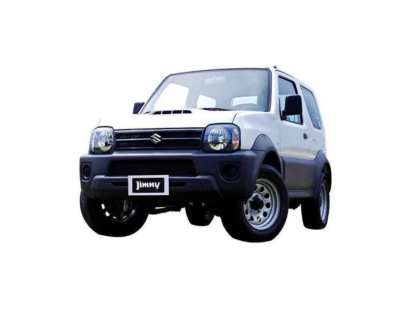 Suzuki Jimny JLDX 2021 Specifications Price in Pakistan Features Images Interior