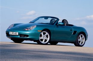 Porsche Boxster Base 2.7 Model 2021 Price in Pakistan Specification Exterior and Interior Shape