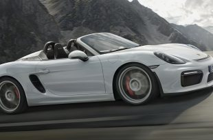 Porsche Boxster Base Model 2.7 Model 2021 in Pakistan Car Price Shape Interior