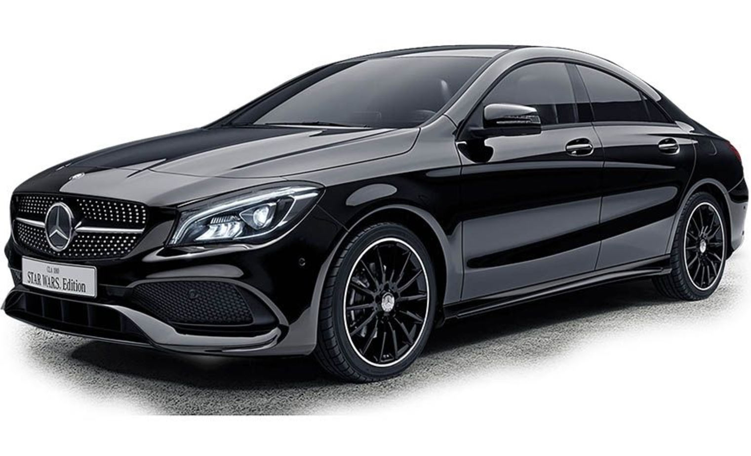mercedes benz cla 180 class model 2018 in pakistan price. Black Bedroom Furniture Sets. Home Design Ideas
