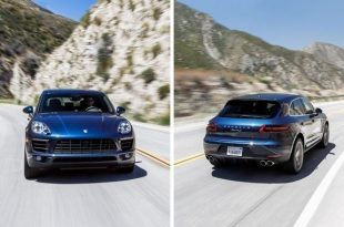Porsche Macan S 2021 New Turbo V6 Engines Price in Pkr Pakistan Specifications Features and Photos