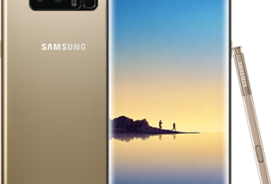 Jazz and Samsung's Partnership to Launches the Galaxy Note 8 in Pakistan